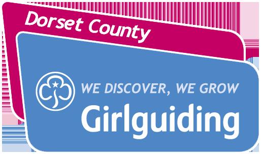 Girlguiding Dorset Logo